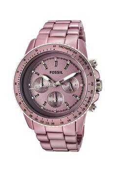 Fossil Women's Stella Casual Watch