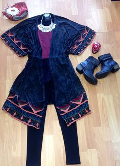 """Outfit of the day! """"Corina"""" all items available online. Come onto Small Town Gypsy or call to order. 806-356-5006 http://www.smalltowngypsy.com/catalog.php?category=19&page=1"""