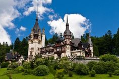 6-Day Private Tour to Sinaia, Bran, Poiana Brasov and Targoviste from Bucharest Choose this tour if you wish to combine relaxation with a great itinerary which allows you to discover some of the best attractions of Transylvania. get to see the famous Bran Castle, Peles Castle, Rasnov Fortress, see the Bear Sanctuary at Zarnesti , beautiful Brasov , and get to relax in the beautiful mountain resort Poiana Brasov. Not to be missed by travel enthusiasts and first time visitors...