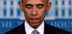 President Obama expresses apology April 23 for the deaths of two Western hostages in a U.S. drone strike.