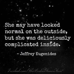 Deliciously Complicated - LOVE that <3