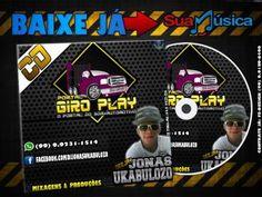 CD PORTAL GIRO PLAY MIXAGEM DJ JONAS UKABULOZ.