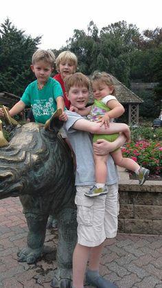 Omaha,  Henry Dorly zoo
