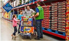 If you have been wanting a Sam's Club membership, check out this deal on Groupon! Brand New Members can get a 1-Year Membership, plus a $20.00 Gift Card, and a $100.00 Instant Savings package for only $45.00! If you have been on the fence about getting a membership, grab this deal now! This is available …