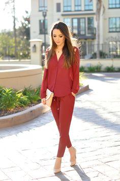 Hapa Time - a California fashion blog by Jessica: Monochrome