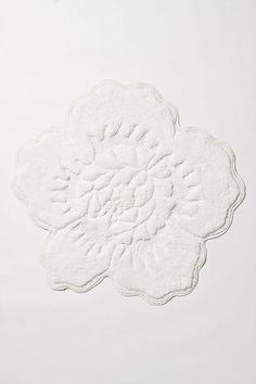 Castile Rose Bathmat