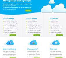 portfolio1 Clouds, Cloud