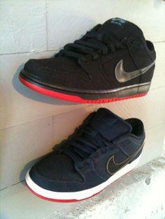 Levis X Nike SB Dunk Low