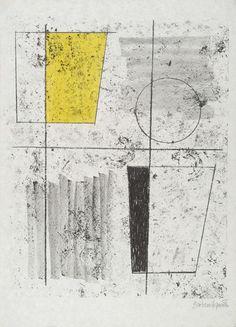 Dame Barbara Hepworth, 'Three Forms Assembling' 1968–9