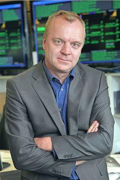 Hansi Voigt, Chefredaktor 20 Minuten Online.