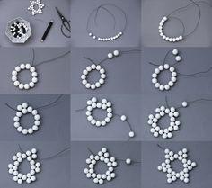 DIY: Embrulhos Ideias cubo por Lassen