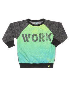 Super seje Phister & Philina sweatshirt Phister & Philina Overdele til Børnetøj i lækker kvalitet