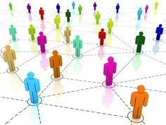 netzwerk menschen - Google-Suche