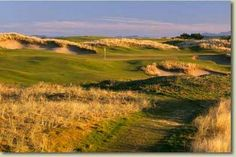 Bandon Dunes - On the must play list