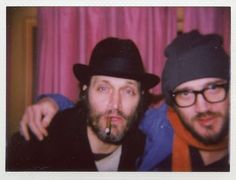 vincent gallo and john frusciante - Buscar con Google