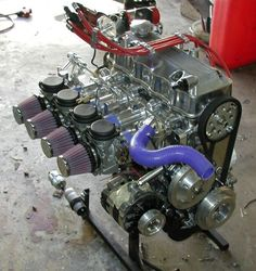sweet engine