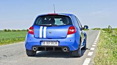 Clio gordini