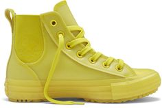 Chuck Taylor All Star Chelsea Boot Translucent Rubber