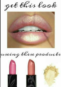 Younique lips