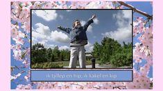Uit mijn bol- een vrolijk liedje over de lente