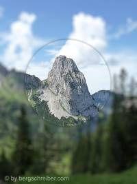 Geiselstein, das Matterhorn der Ammergauer Alpen Mount Everest, Mountains, Nature, Circuit, Stones, Naturaleza, Off Grid, Natural, Mother Nature