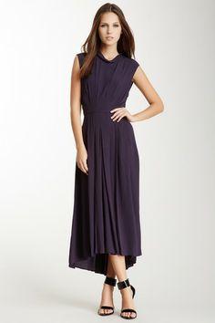 Hi-Lo Combo Dress by Rebecca Taylor on @HauteLook