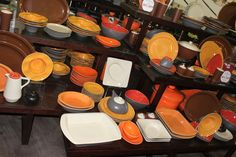 Homewares Overload @ Taste (Sydney)......thinking of Hot Pumpkin soup on a rainy night!!