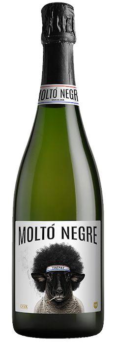 Découvrez ce produit : The Wine Gurus Molto Negre  | Vin SAQ Importation privée - 13449122