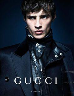 Gucci Men's Fashion #mensfashion #menswear #fashionmodel