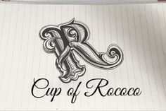 Fancy a cup of rococo? It's this weeks blog at Design House https://designhouseuk.wordpress.com/