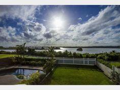 Luxurious Waterfront Estate