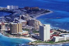 MEXICO MEXICO MEXICO - Cancun, Mexico - Cancun Tourist Attractions ~ Tourist Destinations