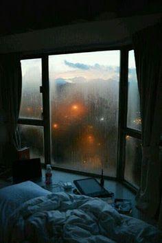 Inspiração: Fotos na chuva estilo Tumbrl | BLOG PEQUENAS INFINIDADES