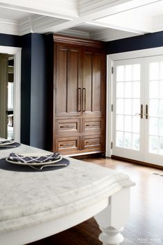 Heidi Piron Design and Cabinetry | Pantry | 6