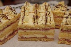 Ananásové rezy, recepty, Zákusky | Tortyodmamy.sk Oreo Cupcakes, Cake Cookies, Czech Desserts, Pecan Pralines, Czech Recipes, Cake Bars, Desert Recipes, Food Dishes, Nutella