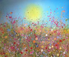 Contemporary Art for Sale by Yvonne Coomber 040