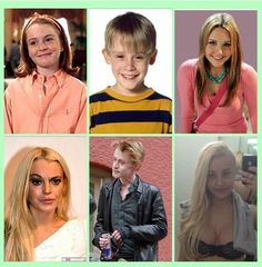 What drug can do to Hollywood...sad... Famous or not. One thing in common... We are all humans.