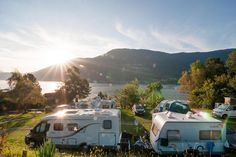 Camping Danica - Zahodna Slovenija - Slovenië | ANWB Camping