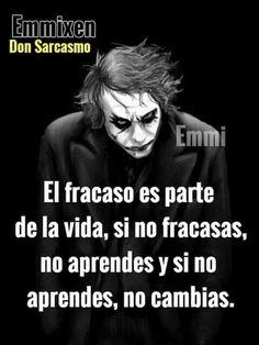 D. Sarcasmo