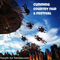 Cumming Country Fair