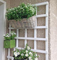 Balkon Gestaltung