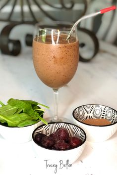 My concoctions are REAL smoothies! They are nutrient dense to feed your body.well balanced and wont cause a sugar spike. They are a MEALnot a dessert (unless you want them to be). - By Fit Fifty and Fearless Smoothie Good Smoothies, Fruit Smoothies, Clean Eating Recipes, Clean Eating Snacks, Guillain Barre, Breakfast Smoothie Recipes, Exotic Food, Red Fruit, Healthy Fats