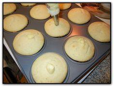 Boston Cream Cupcakes - Will Cook For Smiles