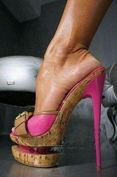 High Heel #Shoes : Photo