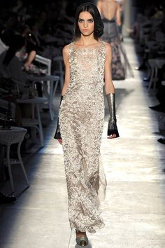 Chanel Fall 2012 Couture - Runway Photos - Vogue