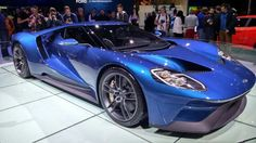 Ford GT 2015 Ford Gt 2015, New Luxury Cars, Ford Gt40, Bmw, Vehicles, Geneva, Car, Vehicle, Tools