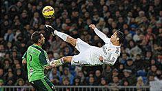 Cristiano Ronaldo ● Top 10 Unimaginable Goals - Is He Human?  HD 