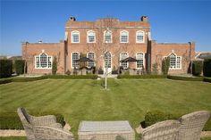 Lexbury Hall, Manton, Marlborough, Wiltshire
