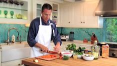 Recipe Winner by Dr Mark Hyman. This is so easy. Love his infectious enthusiasm. I wish he was my Doc.
