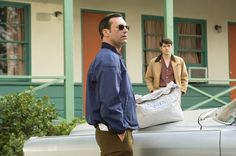'Mad Men' Series Finale Quotes: The Good, The Badass, & The Downright Baffling